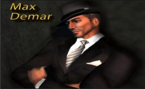 max demar